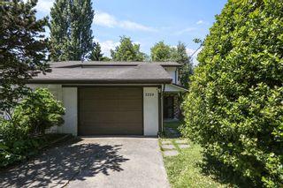 Main Photo: 2223 153 Street in Surrey: King George Corridor 1/2 Duplex for sale (South Surrey White Rock)  : MLS®# R2586651
