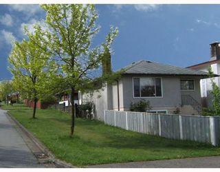 "Photo 2: 3194 E 21ST Avenue in Vancouver: Renfrew Heights House for sale in ""RENFREW HEIGHTS"" (Vancouver East)  : MLS®# V767119"