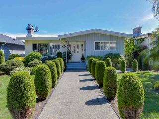 Photo 1: 1158 E 62ND AVENUE in Vancouver: South Vancouver House for sale (Vancouver East)  : MLS®# R2082544