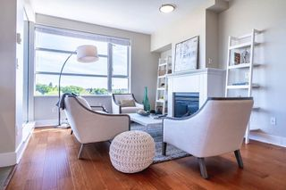 """Photo 5: 613 2655 CRANBERRY Drive in Vancouver: Kitsilano Condo for sale in """"NEW YORKER"""" (Vancouver West)  : MLS®# R2581568"""