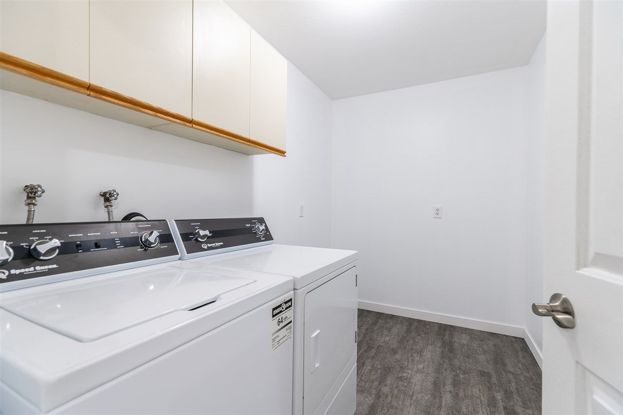 """Photo 24: Photos: 201 2491 GLADWIN Road in Abbotsford: Central Abbotsford Condo for sale in """"Lakewood Gardens"""" : MLS®# R2546752"""