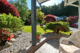Photo 3: 2851 GLENSHIEL Drive in Abbotsford: Abbotsford East House for sale : MLS®# R2594690