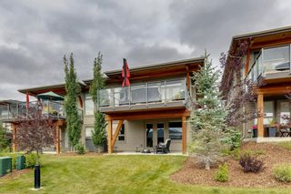 Photo 38: 36 Watermark Villas in Rural Rocky View County: Rural Rocky View MD Semi Detached for sale : MLS®# A1137994