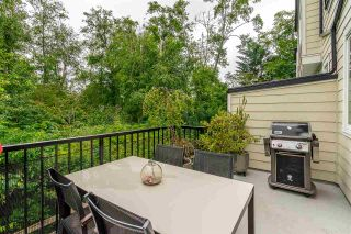 """Photo 16: 4 15588 32 Avenue in Surrey: Morgan Creek Townhouse for sale in """"The Woods"""" (South Surrey White Rock)  : MLS®# R2470306"""