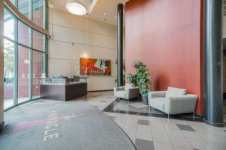 Photo 4: 2207 939 HOMER Street in Vancouver: Yaletown Condo for sale (Vancouver West)  : MLS®# R2617007