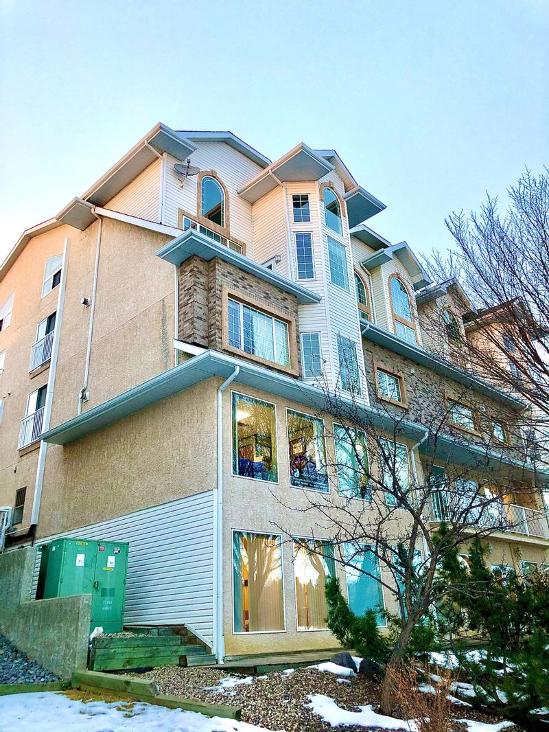 FEATURED LISTING: 301 - 14 Mission Avenue St. Albert