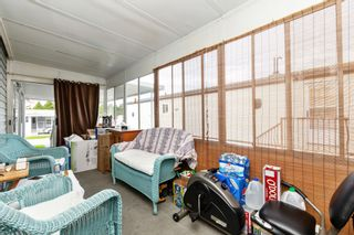 Photo 12: 22 13507 81 Avenue in Surrey: Queen Mary Park Surrey Manufactured Home for sale : MLS®# R2499572