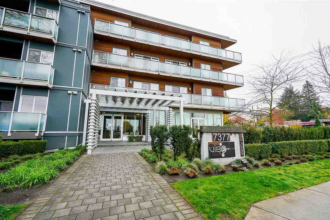 Main Photo: 405 7377 14TH Avenue in Burnaby: Edmonds BE Condo for sale (Burnaby East)  : MLS®# R2562713
