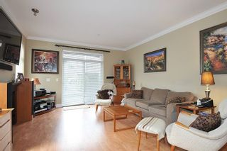 Photo 7: 118 12258 224 STREET in Maple Ridge: East Central Condo for sale ()  : MLS®# R2138523