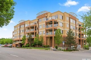 Main Photo: 505 2700 Montague Street in Regina: River Heights RG Residential for sale : MLS®# SK847241