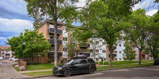 Photo 1: 204 10320 113 Street in Edmonton: Zone 12 Condo for sale : MLS®# E4250245