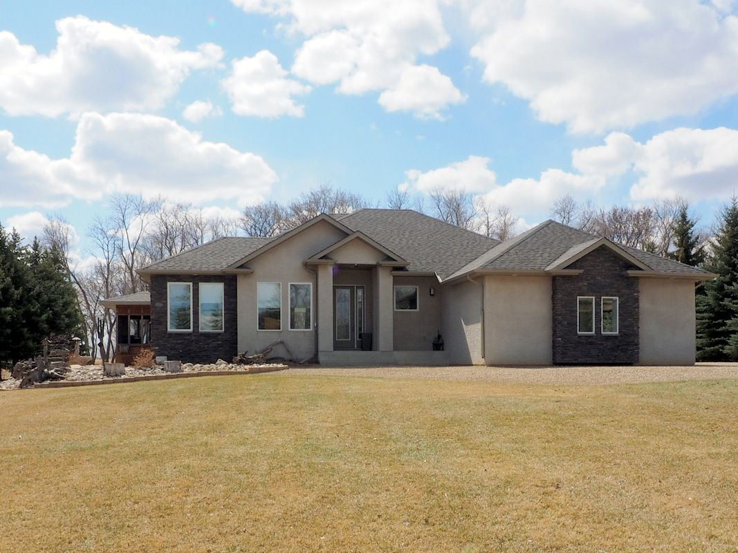 Main Photo: 695 Mclenaghen Drive in Portage la Prairie: House for sale : MLS®# 202109619