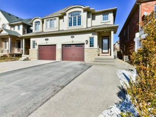 Photo 1: 2461 Felhaber Cres in Oakville: Iroquois Ridge North Freehold for sale : MLS®# W4071981