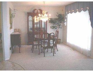 Photo 3: 4 11438 BEST Street in Maple_Ridge: Southwest Maple Ridge Townhouse for sale (Maple Ridge)  : MLS®# V665471