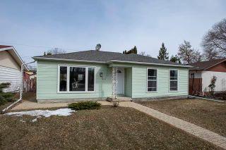 Photo 1: 72 Brighton Court in Winnipeg: East Transcona Residential for sale (3M)  : MLS®# 202007765