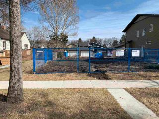 Photo 3: 11321 123 Street in Edmonton: Zone 07 Vacant Lot for sale : MLS®# E4228247