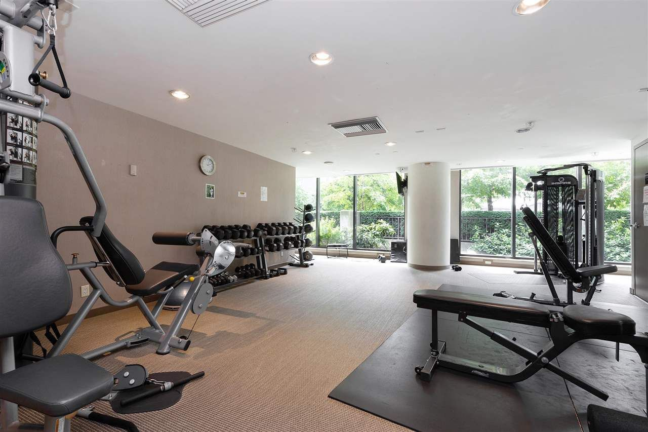 Photo 36: Photos: 806 918 COOPERAGE WAY in Vancouver: Yaletown Condo for sale (Vancouver West)  : MLS®# R2589015