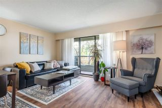 """Photo 2: 206 225 MOWAT Street in New Westminster: Uptown NW Condo for sale in """"The Windsor"""" : MLS®# R2557615"""