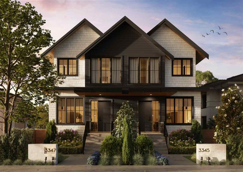 FEATURED LISTING: 3347 11TH Avenue West Vancouver