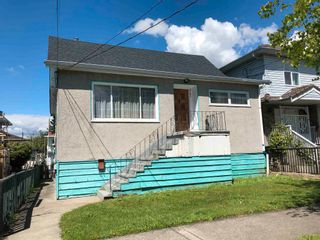 Photo 1: 3195 E 47TH Avenue in Vancouver: Killarney VE House for sale (Vancouver East)  : MLS®# R2604738