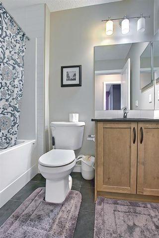 Photo 31: 144 Cornerstone Avenue NE in Calgary: Cornerstone Semi Detached for sale : MLS®# A1116950