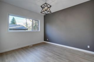 Photo 17: 8415 149 Street in Edmonton: Zone 10 House Half Duplex for sale : MLS®# E4227448