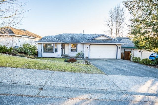 Main Photo: 32360 W BOBCAT Drive in Mission: Mission BC House for sale : MLS®# R2137015