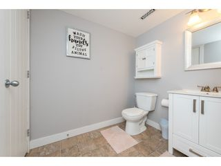 "Photo 33: 13 46791 HUDSON Road in Chilliwack: Promontory Townhouse for sale in ""Walker Creek"" (Sardis)  : MLS®# R2479074"