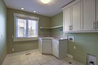 Photo 46: 222 Fortress Bay in Calgary: Springbank Hill Detached for sale : MLS®# A1123479