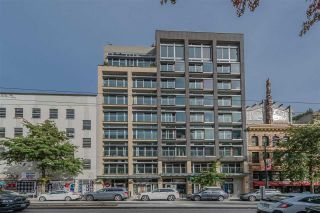 "Photo 1: 801 33 W PENDER Street in Vancouver: Downtown VW Condo for sale in ""33 Living"" (Vancouver West)  : MLS®# R2373850"