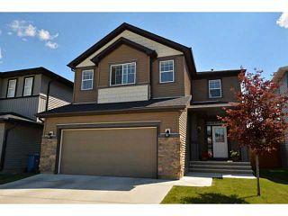 Photo 1: 371 SILVERADO Boulevard SW in CALGARY: Silverado Residential Detached Single Family for sale (Calgary)  : MLS®# C3629785