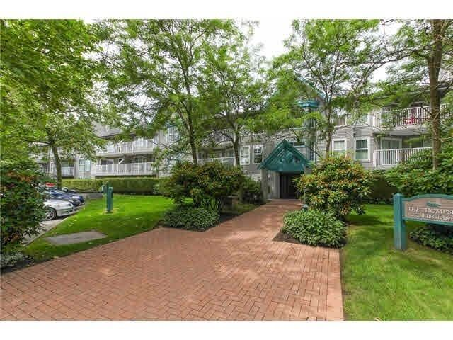 """Main Photo: 210 15110 108 Avenue in Surrey: Bolivar Heights Condo for sale in """"Riverpoint"""" (North Surrey)  : MLS®# R2257185"""