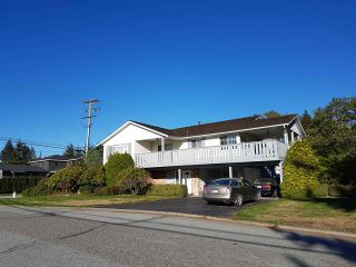 Photo 1: 7966 Wiltshire Boulevard in Delta: Nordel House for sale (N. Delta)  : MLS®# R2212600