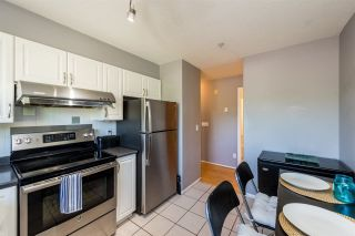 "Photo 10: 304 1558 GRANT Avenue in Port Coquitlam: Glenwood PQ Condo for sale in ""GRANT GARDENS"" : MLS®# R2265927"