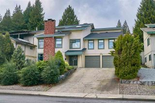 "Photo 1: 1378 LANSDOWNE Drive in Coquitlam: Upper Eagle Ridge House for sale in ""UPPER EAGLE RIDGE"" : MLS®# R2542288"
