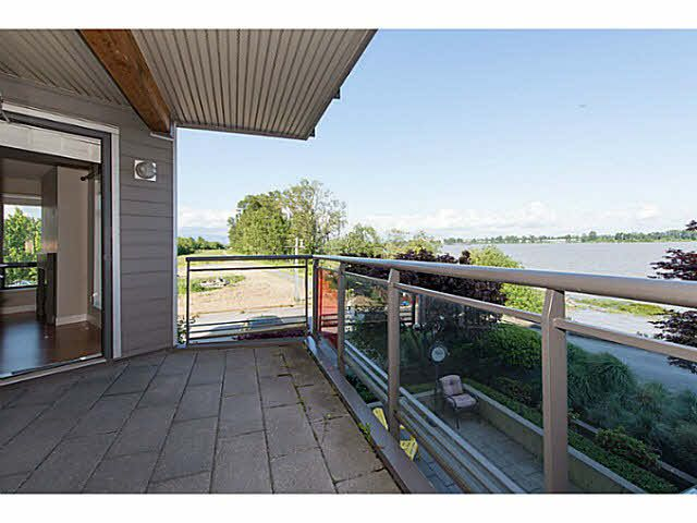 """Photo 18: Photos: 304 14300 RIVERPORT Way in Richmond: East Richmond Condo for sale in """"Waterstone Pier"""" : MLS®# V1098515"""
