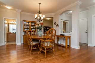"""Photo 6: 101 16499 64 Avenue in Surrey: Cloverdale BC Condo for sale in """"ST. ANDREWS At Northview"""" (Cloverdale)  : MLS®# R2133630"""