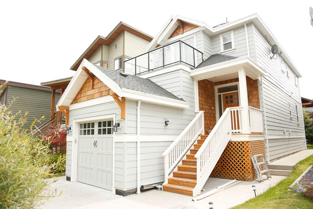 Main Photo: 17 40137 Government Road in Squamish: Garibaldi Estates House for sale