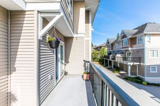 """Photo 39: 10 20159 68 Avenue in Langley: Willoughby Heights Townhouse for sale in """"Vantage"""" : MLS®# R2599623"""