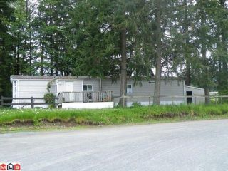 Photo 7: 3290 210TH Street in Langley: Brookswood Langley House for sale : MLS®# F1214388