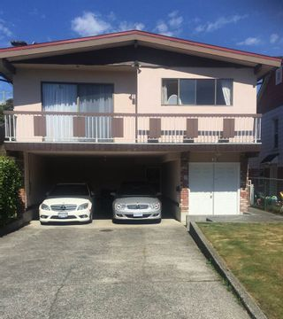 Photo 1: 3035 HORLEY Street in Vancouver: Collingwood VE House for sale (Vancouver East)  : MLS®# R2107382