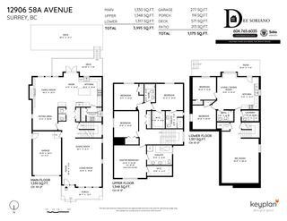 Photo 2: 12906 58A Avenue in Surrey: Panorama Ridge House for sale : MLS®# R2539499