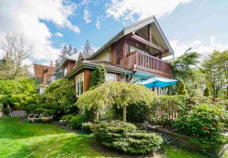Photo 37: 55 ASHWOOD Drive in Port Moody: Heritage Woods PM House for sale : MLS®# R2451556