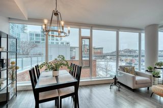 Photo 21: 202 519 Riverfront Avenue SE in Calgary: Downtown East Village Apartment for sale : MLS®# A1050754