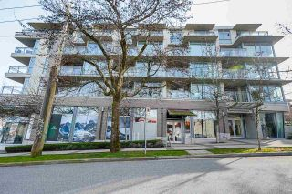 "Photo 2: 505 2520 MANITOBA Street in Vancouver: Mount Pleasant VW Condo for sale in ""The Vue"" (Vancouver West)  : MLS®# R2544004"