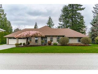 """Main Photo: 2115 131A Street in Surrey: Elgin Chantrell House for sale in """"Huntington Park"""" (South Surrey White Rock)  : MLS®# R2556771"""