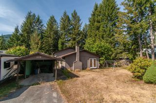 Photo 1: 608 Dogwood Dr in Gold River: NI Gold River House for sale (North Island)  : MLS®# 886838