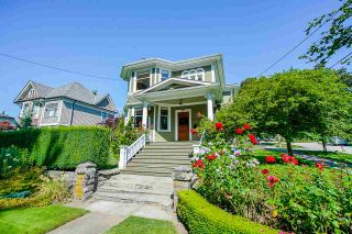 Photo 29: 401 QUEENS Avenue in New Westminster: Queens Park House for sale : MLS®# R2487780