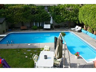 """Photo 16: 2655 TUOHEY Avenue in Port Coquitlam: Woodland Acres PQ House for sale in """"Woodland Acres"""" : MLS®# V1068106"""