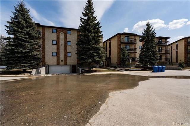 Photo 1: Photos: 206 815 St Anne's Road in Winnipeg: River Park South Condominium for sale (2F)  : MLS®# 1809348